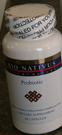 New Probiotic with Enzyme Pack 00010