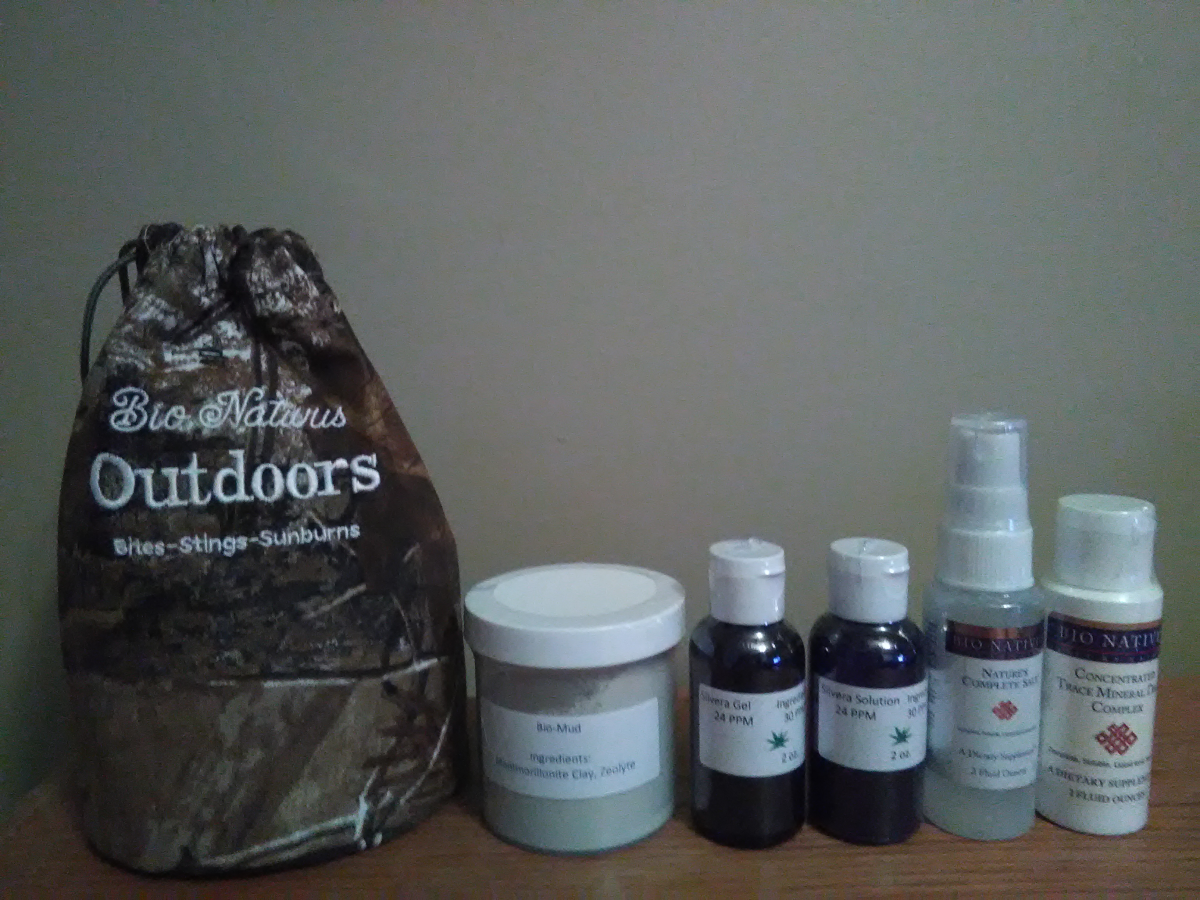 Outdoors Kit-NEW! 00009