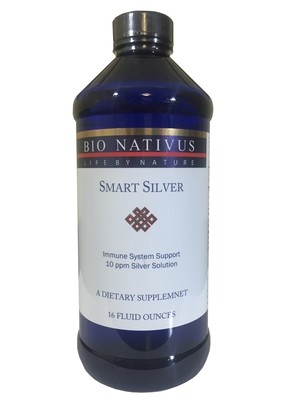 Smart Silver Solution 10ppm