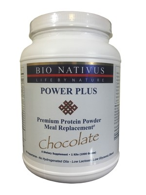 Power Plus Premium Meal Replacement