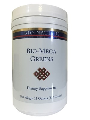 Bio-Mega Greens