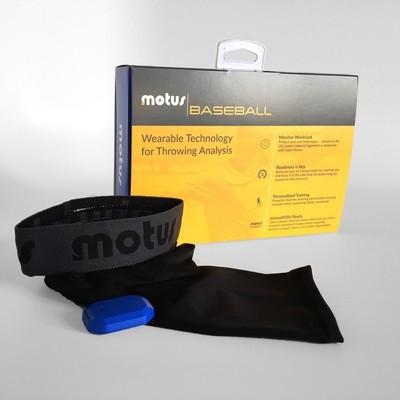 motusBASEBALL Complete Package