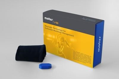 motusVB Complete Package
