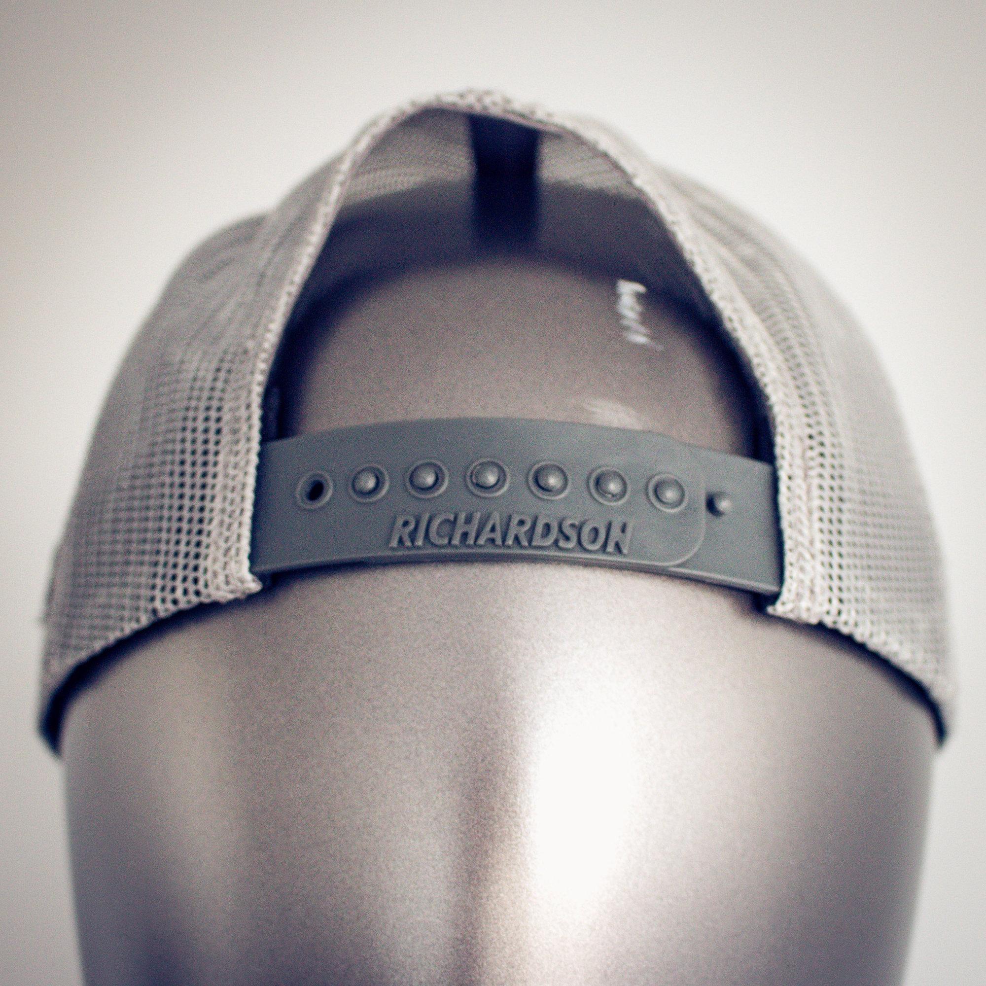 motusBASEBALL™ Adjustable-Fit Trucker Hat