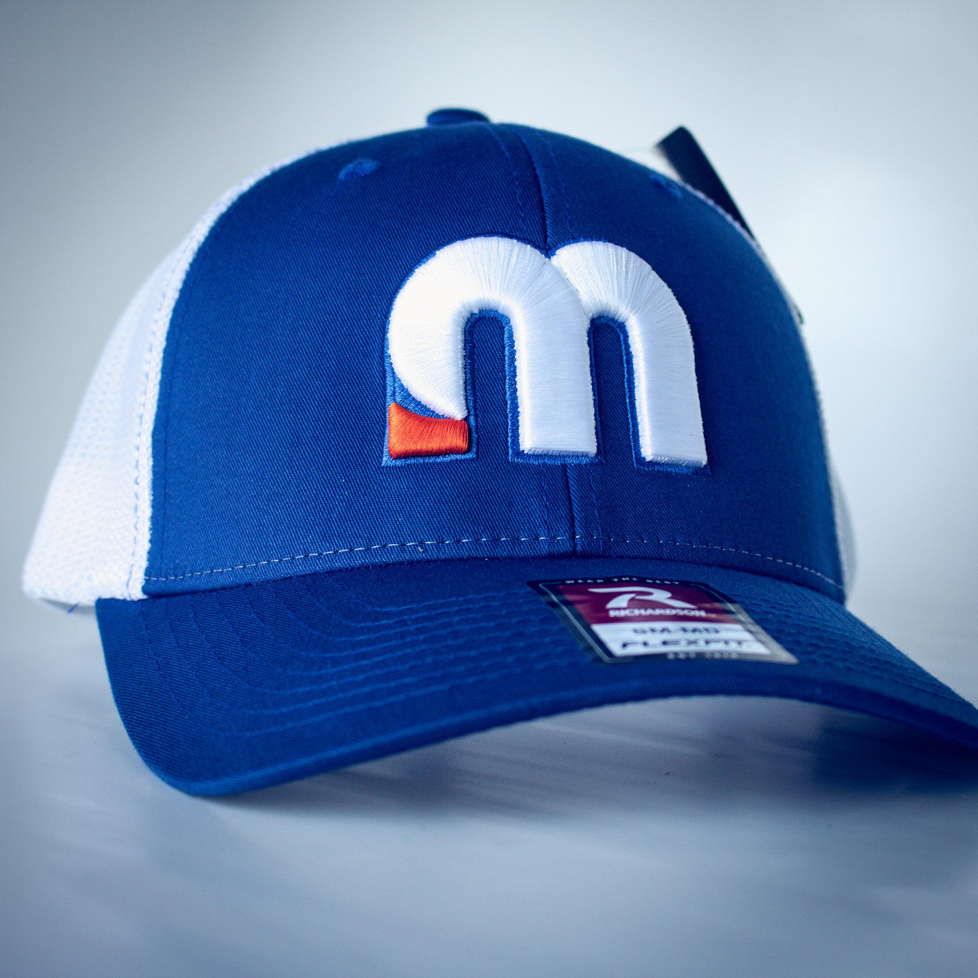 motusBASEBALL™ FlexFit Hat HAT-FLEXFIT