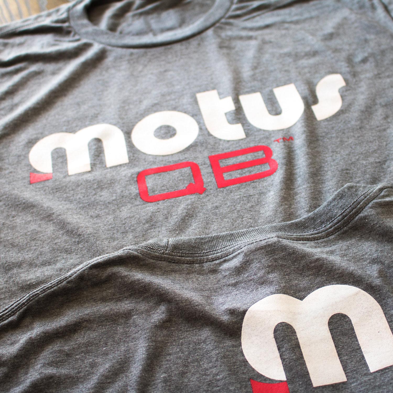 motusQB™ Maximum Comfort T-Shirt MQBT