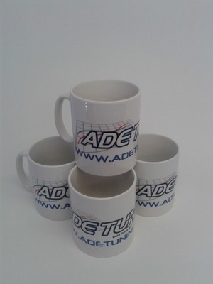 ADE Tuning Mug