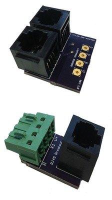 Plug-&-Play Adapters