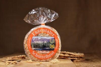 Eggentaler Schüttelbrot (20 Pakete/pacchetti à 420g)