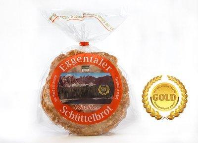 Eggentaler Schüttelbrot (10 Pakete/pacchetti à 420g)