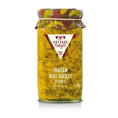 Indian Hot Chilli Pickle 185004