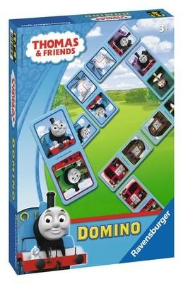 Thomas & Friends Dominoes