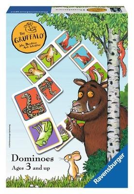 Gruffalo Dominoes