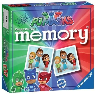 PJ Masks Mini Memory