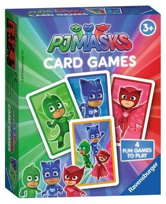 PJ Masks Card Game