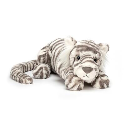 Sacha Snow Tiger - Medium