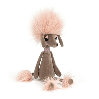 Swellegant Penelope Poodle - Medium