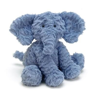 Fuddlewuddle Elephant - Medium