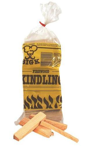 Kindling Wood (Bag)