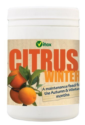 Citrus Feed for Winter 200g