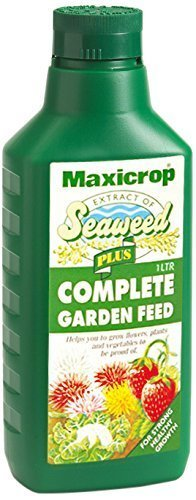Seaweed Plus Complete Garden Feed 1 Litre