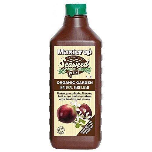 Organic Natural Fertiliser 1 Litre