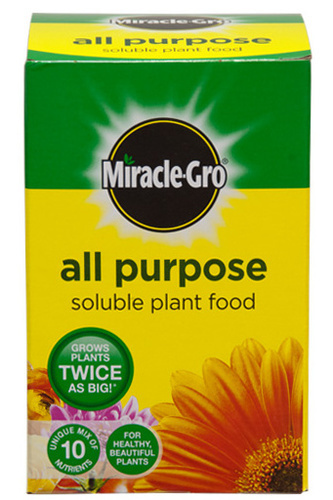 All Purpose Soluble Plant Food 500g