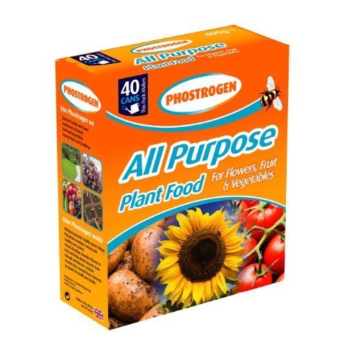 Phostrogen All Purpose Plant Food 40 Can