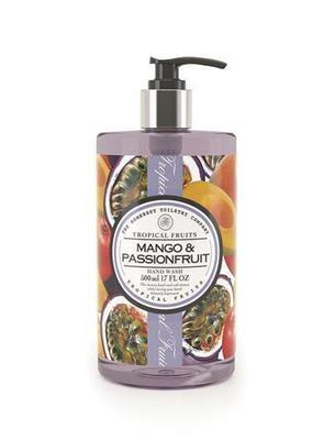 The Somerset Toiletry Company Tropical Fruits Mango & Passionfruit Hand Wash