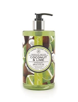 The Somerset Toiletry Company Tropical Fruits Coconut & Lime Hand Wash