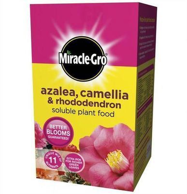 Ericaceous Soluble Plant Food 500G