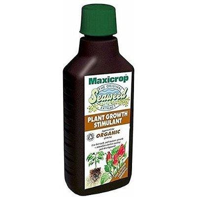Original Organic Seaweed Extract 1 Litre