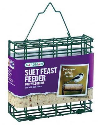 Suet Feast Feeder A01100