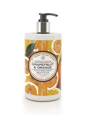 The Somerset Toiletry Company Tropical Fruits Grapefruit & Orange Hand/Body Lotion