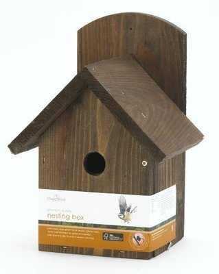Chapelwood Blue Tit Nest Box