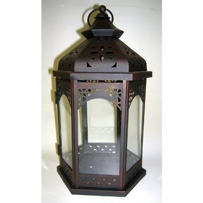 Lantern Zanzibar 43cm
