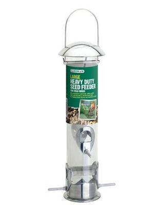 Large Heavy Duty Seed Feeder A01044D