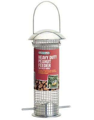 Heavy Duty Peanut Feeder A01040D