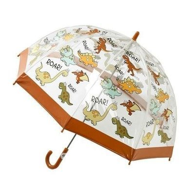 Dinosaur kids umbrella from the Bugzz Kids Stuff collection