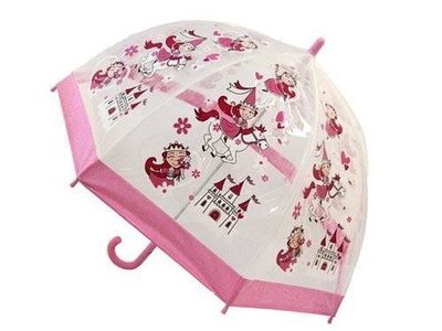 Princess kids umbrella from the Bugzz Kids Stuff collection