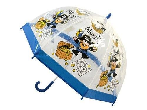 Pirate kids umbrella from the Bugzz Kids Stuff collection