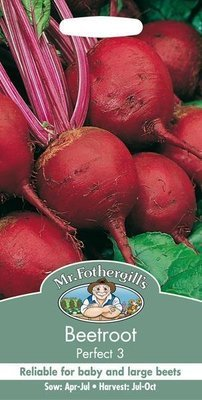 Beetroot Perfect 3 Seeds