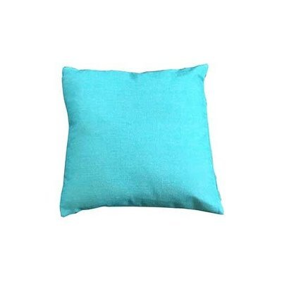 Green Square Scatter Cushion