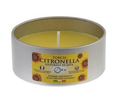 Price's Citronella - Large Tin