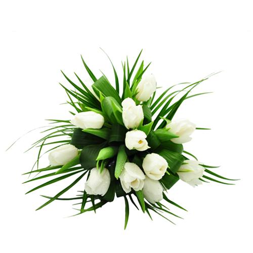 Bouquet Tulipas 00017