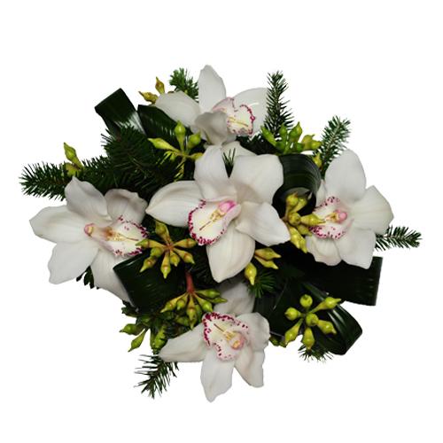 decoração de flores