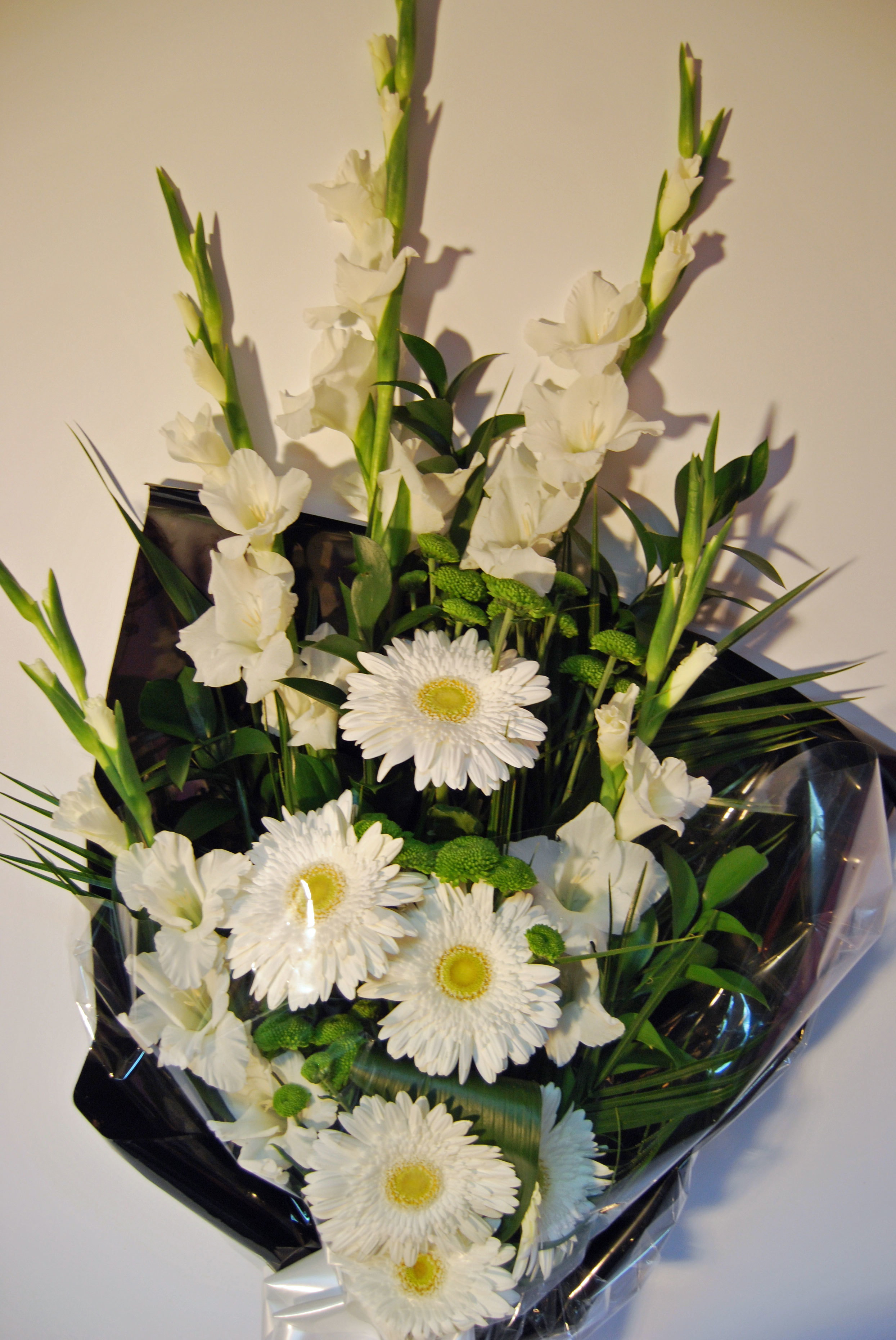 flores para funerais