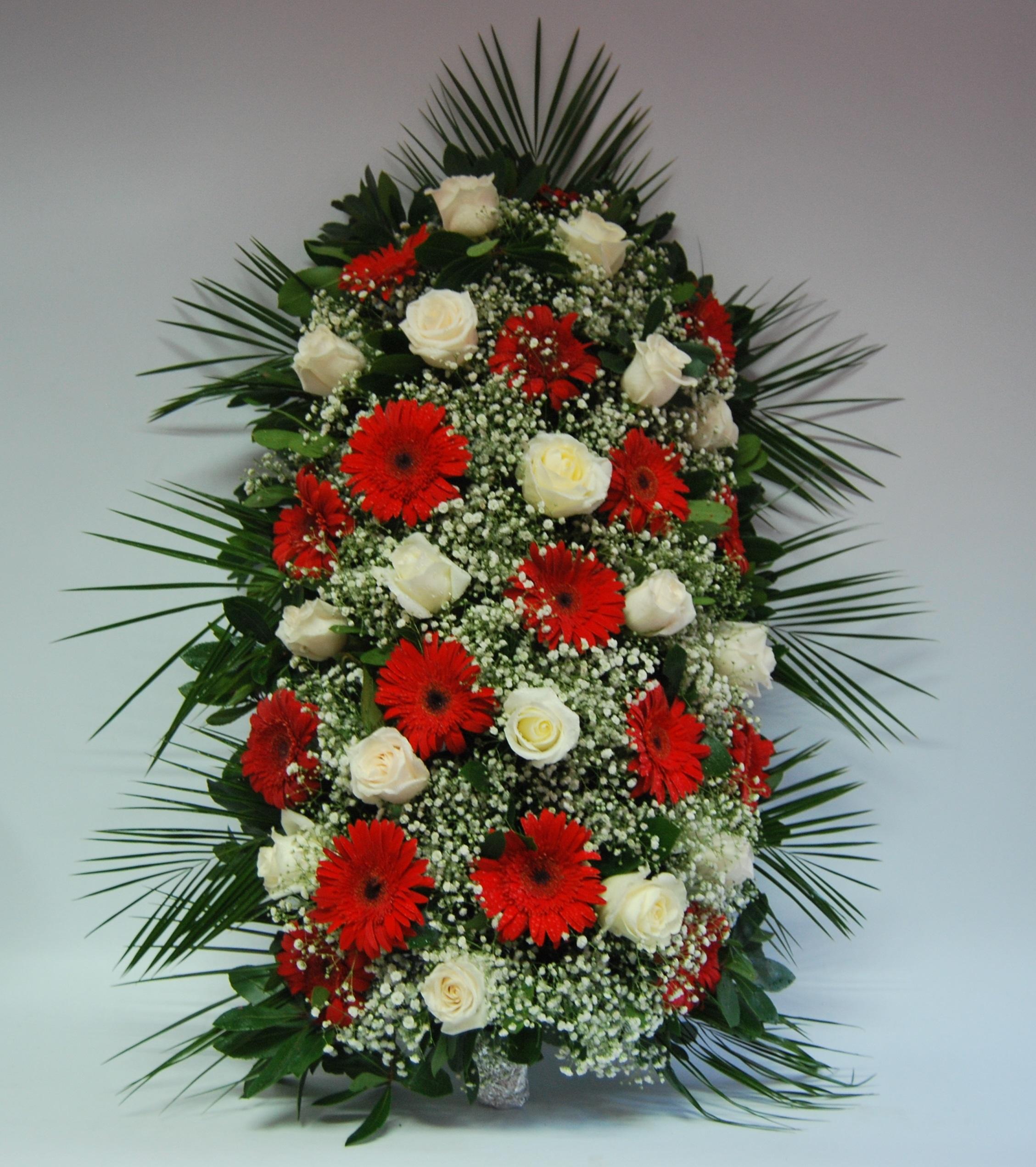 Palma com Vermelhos 00132