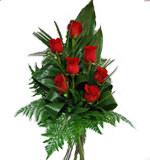 Ramo 7 Rosas Vermelhas 00055