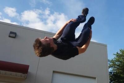 $125 1 Mo. Urban Acrobatics